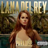 Paradise - Lana Del Rey, Lana Del Rey